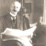 А. Иоффе, 1920-е годы